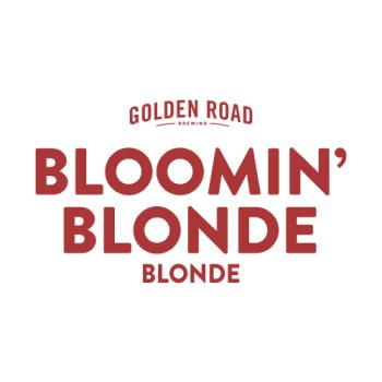 GOLDEN ROAD BLOOMIN BLONDE