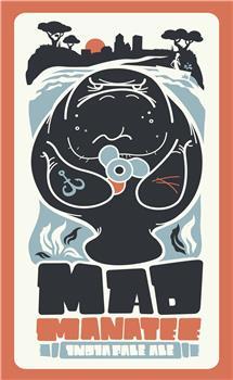 BOLD CITY MAD MANATEE IPA