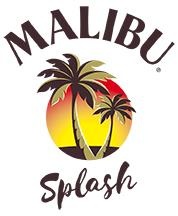 MALIBU SPLASH PASSION FRUIT AND COCONUT