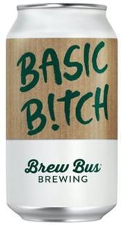 BREW BUS BASIC BITCH