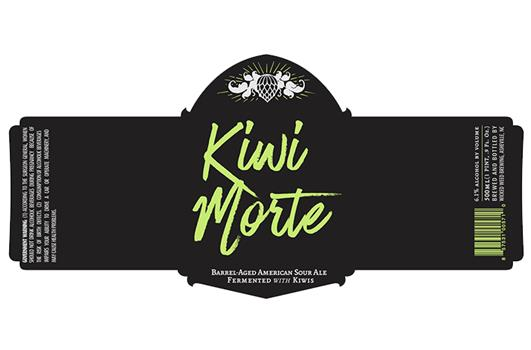 WICKED WEED KIWI MORTE