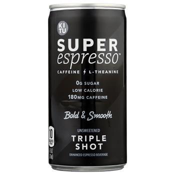 SUPER ESPRESSO TRIPLE SHOT