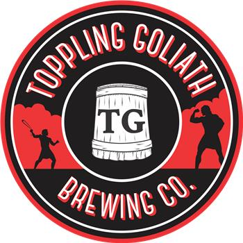 TOPPLING GOLIATH LIGHT SPEED