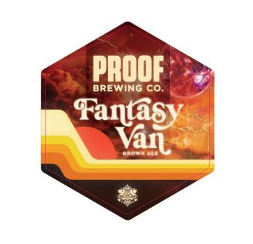 PROOF FANTASY VAN