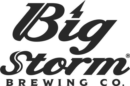 BIG STORM HURRICANE HUNTER TROPICAL IPA