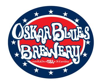 OSKAR BLUES HOTBOX