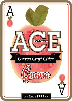 ACE GUAVA CIDER