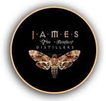 JAMES TWO BROTHERS BOURBON WHISKEY