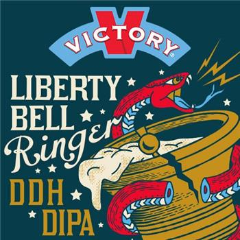 VICTORY LIBERTY BELL RINGER