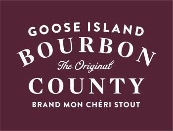 GOOSE ISLAND BOURBON COUNTY MON CHERI