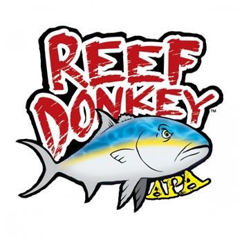 TAMPA BAY REEF DONKEY