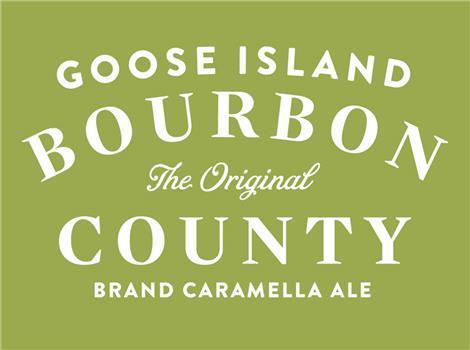 GOOSE ISLAND BOURBON COUNTY CARAMELLA