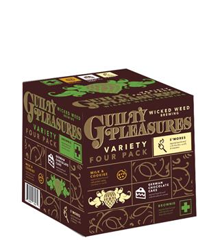 WICKED WEED GUILTY PLEASURES