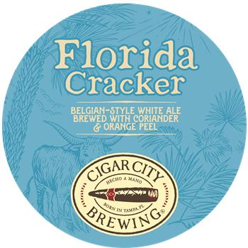 CIGAR CITY FLORIDA CRACKER