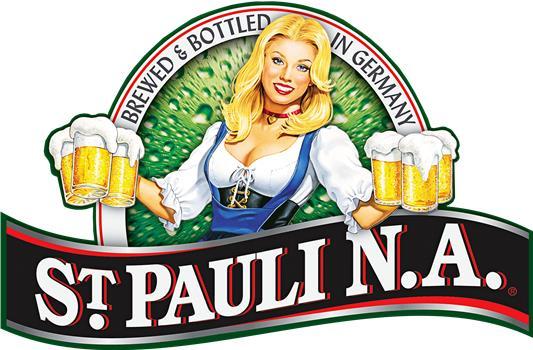 ST. PAULI GIRL NA