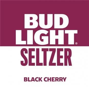 BUD LT SELTZER BLACK CHERRY