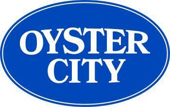 OYSTER CITY LITTLE BUOY BLUE