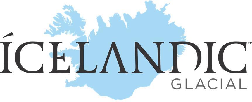 ICELANDIC SPARKLING ELDERFLOWER