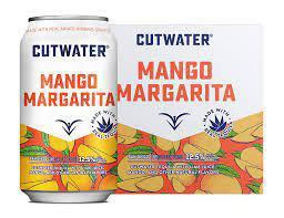 CUTWATER MANGO MARGARITA