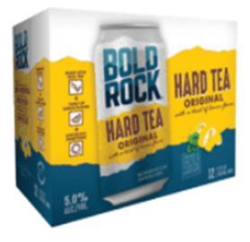 BOLD ROCK HARD TEA ORIGINAL
