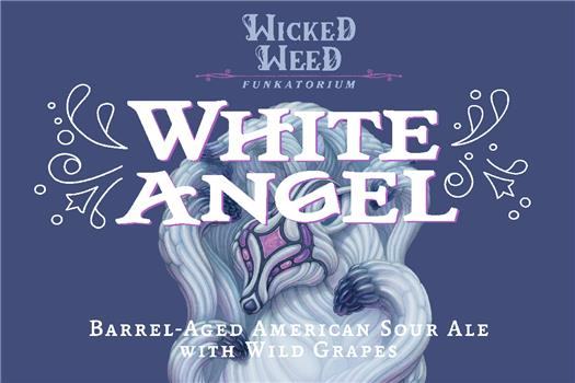 WICKED WEED WHITE ANGEL