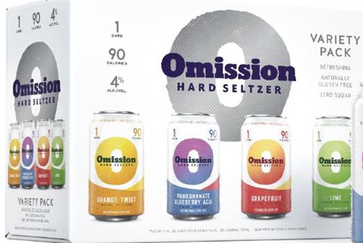 OMISSION SELTZER