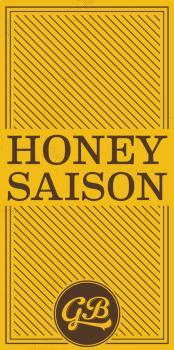 GREEN BENCH HONEY SAISON