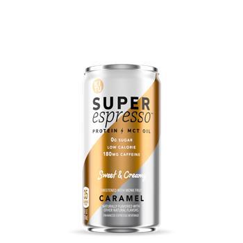 SUPER ESPRESSO CARAMEL