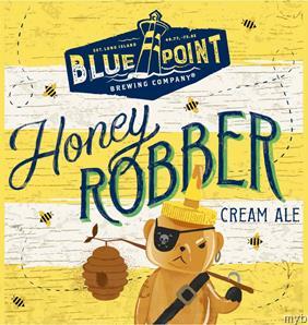 BLUE POINT HONEY ROBBER