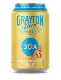 GRAYTON 30A BEACH BLONDE