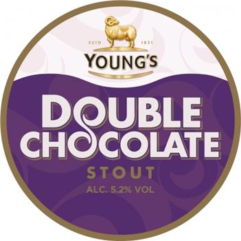 YOUNGS CHOCOLATE ST
