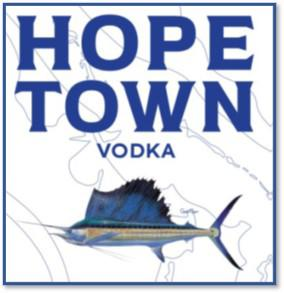 HOPE TOWN VODKA