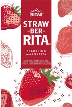 BLL STRAW-BER-RITA