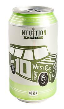 INTUITION I-10 IPA