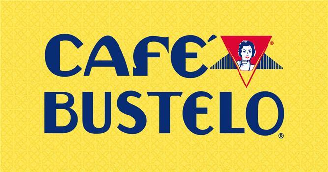 CAFÉ BUSTELO CAFÉ CON LECHE
