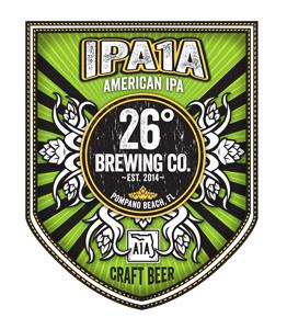 26 DEGREES IPA1A