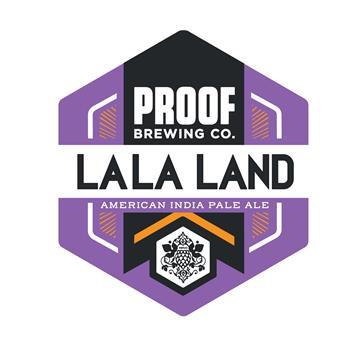 PROOF LALA LAND