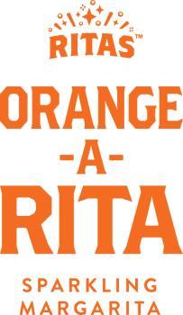 BLL ORANGE-AHH-RITA