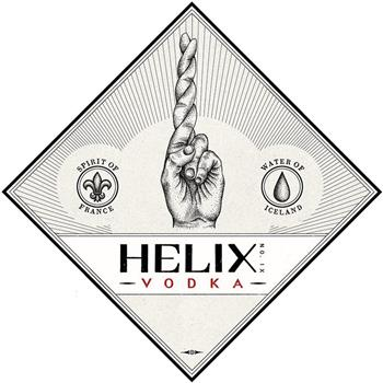 HELIX7 VODKA