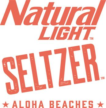 NATTY LT SELTZER ALOHA BEACHES