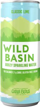 OSKAR BLUES WILD BASIN CLASSIC LIME