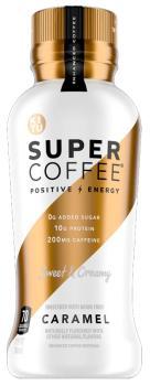 SUPER COFFEE CARAMEL
