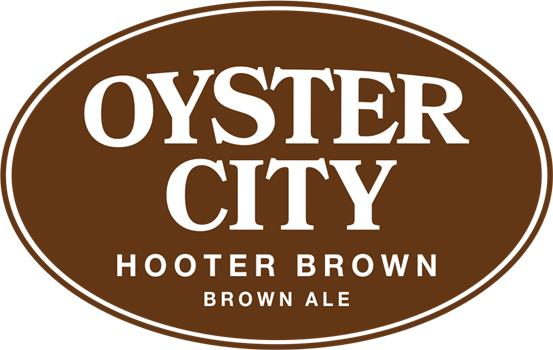 OYSTER CITY HOOTER BROWN