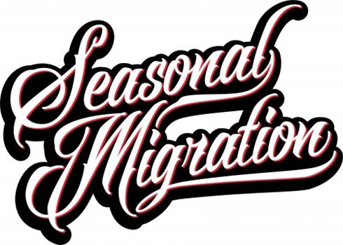 TAMPA BAY SEASONAL MIGRATION