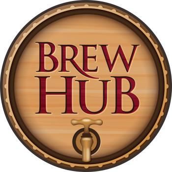 BREW HUB KEY BILLY PINEAPPLE COCONUT