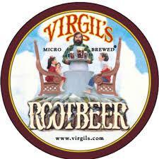 VIRGIL'S SODA