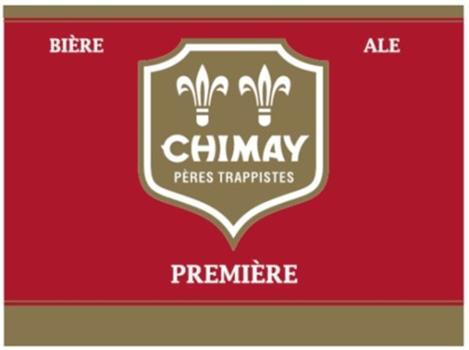 CHIMAY RED PREMIERE