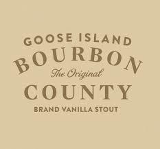 GOOSE ISLAND BOURBON COUNTY VANILLA