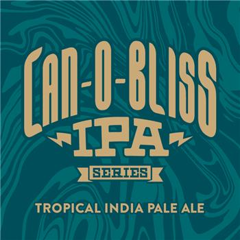 OSKAR BLUES CAN-O-BLISS IPA