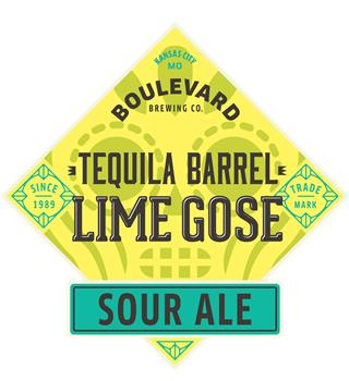 BOULEVARD TEQUILA LIME GOSE